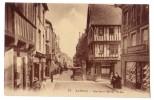 BAYEUX   ( Calvados  )  Rue Saint-Martin - Bayeux