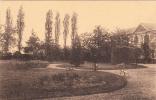 Estampuis - Pensionnat De La Sainte Union Des Sacrés Coeurs - Le Jardin , 1928 - Estaimpuis