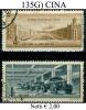 Cina-135G - 1949 - ... Repubblica Popolare