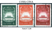 Cina-135H - 1949 - ... Repubblica Popolare