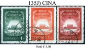 Cina-135J - 1949 - ... Repubblica Popolare