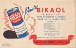 POUDRE BIKAOL BISMUTHE  LABORATOIRE SENETERRE LA TALAUDIERE  LOIRE - Chemist's