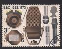 GB ~ 1972 ~ B.B.C. ~ SG 909 ~ Used - Unclassified