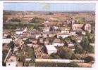 LA CHAPELLE DE GUINCHAY (71) Vue Générale Aérienne - CPSM Dentelée (1971) GF Peu Fréquente N° 136-48  (Saône Et Loire) - Autres Communes