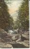 170. La Belle Falls, Palenville, NY Postcard - NY - New York