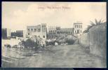 163588-Yemen, Aden, Lahei, The Sultan´s Palace, I. Genghiat Son - Yemen