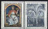 1989 - 1876/77 Patrimonio Artistico, - 6. 1946-.. Republik