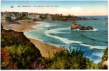 BIARRITZ_2, Vue Generale Prise Du Phare - Biarritz