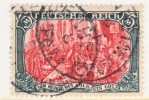 Germany 95c  MI 97A11  Perf 26:17  (o) - Germany