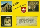 CPSM De LILLE (59000) : L'Hospice Comtesse - Historique + 3 Vues. - Lille