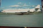 EAS EUROPE AERO SERVICE CARAVELLE 10  F GEPC - 1946-....: Moderne