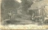 Andenne  Le Moulin De Quevret - Andenne