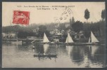 94 - JOINVILLE-LE-PONT - Les Régates - EM 257 - Joinville Le Pont