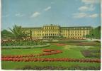 Wien AK61475 - Château De Schönbrunn