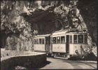 Merlingen Thunersee  STJ   BVA  Bahn - BE Berne