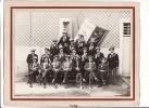 Précigné Conscrits : Vive La Classe 1933 Ville De Précigné ! (trompette , Fête ) - Photos