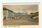 B - ANGOLA - LOANDA - Avenue De Gregorio Ferreira  - édition Souza Fontes - Angola