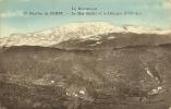BANLIEU DE CERET  - LE MAS SANTOL ET LE CANIGOU ( 2.785 M )  18  LE ROUSSILLON - France