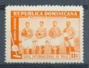 Rep. DOMINICANA :1959: Y.PA137**MnH: POLO, - Base-Ball