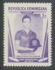 Rep. DOMINICANA :1959: Y.515-17**MnH: POLO, - Base-Ball