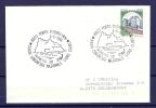 Lions Club, ITALIA, 06/06/1986, 34 Congresso Nazionale - PORTO D'ISCHIA (GA2156) - Rotary, Lions Club