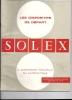 Livret  10/10/1964  -  Les Dispositifs De  DEPART  SOLEX  à  Commande Manuelle  Ou Automatique -  Notice N°77 - Non Classés