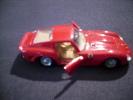 FERRARRI 250 GTO 1963 - Solido