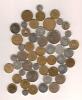Lot De Monnaie En Vrac /ESPAGNE/50piéces/20 éme Siécle      BIL15 - Coins & Banknotes