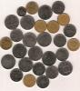 Lot De Monnaie En Vrac /ITALIE/28 Piéces/20 éme Siécle      BIL16 - Coins & Banknotes
