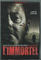 Dvd L'immortel - Policiers
