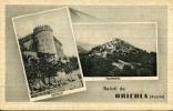 ORICOLA  1950 - L'Aquila