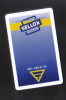HOTEL KEY CARD   (  SAFLOK  ) - Hotel Keycards