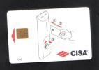 HOTEL KEY CARD   (  CISA )   MYKEY - Hotel Keycards
