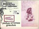 CPC-2- Cartes Postales Collections N° 79 - Le Flottage Du Bois - Félix Potin - Yacoël Illustrateur - Books