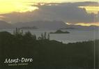 Nouvelle Calédonie New Caledonia (P) CPM Neuve Unused Post Card FOOTPRINT PAC. N°345 Paysage MONT DORE Landscape - Nouvelle-Calédonie
