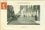 FLEURANCE - Rue Marsolan - Fleurance