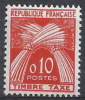 GG-/-024. N° 91 , *  *  , Cote 6.00 € ,  Liquidation - 1960-.... Mint/hinged