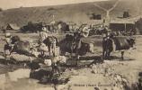 BHISTIES [ WATER CARRIERS ] - PAKISTAN : R. W. RAI & SONS [ QUETTA ] - ANNÉE ~ 1910 - '20 (l-208) - Pakistan
