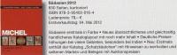 Südasien Briefmarken MICHEL Katalog 2012 Neu 79€ Band 8/1 In Colour With India Bhutan Pakistan Birma Ceylon Bangladesch - Kronieken & Jaarboeken