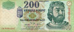 HUNGARY 2000 FORINT 2000 UNC MILLENIUM + FOLDER - Hungría