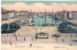 LE HAVRE  - Bassin Du Commerce - Handel