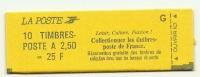 1991 - Francia Libr. 2705b Marianna, - Libretti