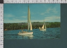 R2959 SAILBOATS BARCHE A VELA VG SB FP - Barche