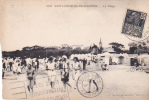20749 SAINT-GEORGES DE DIDONNE-La Plage . 2236 Cliché Le Gus.as.rennec ? - Saint-Georges-de-Didonne