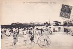 20749 SAINT-GEORGES DE DIDONNE-La Plage . 2236 Cliché Le Gus.as.rennec ?