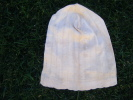bonnet de nuit- ancien-homme- pour collectionneur----------- ----------------------ma ref 2