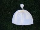 bonnet de nuit- ancien-homme- pour collectionneur----------- ----------------------ma ref 5