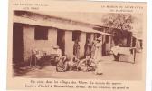 20753 Indes Rajputana -visite Village Mhers Ecole Bhawanikheva. Capucins Francais Mission Sacré Coeur. Deo Gratias - Inde