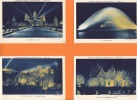 75 - Lot De 8 CPA Exposition Coloniale Internationale - PARIS 1931 // CPA ( Lot CP 00 ) - Ausstellungen