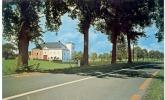 OLNE (4877) Entrée Du Village - Olne